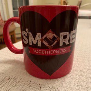 Hershey's S'MORE Togetherness 16 oz. Mug